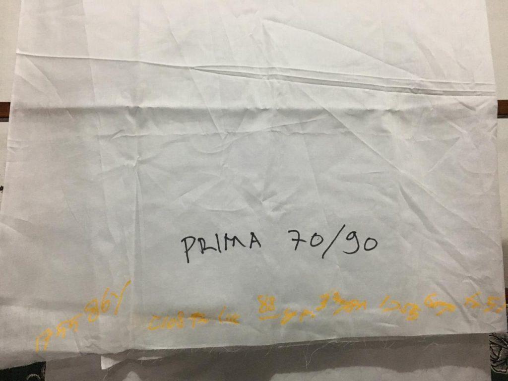 100% Katun Prima 70x90