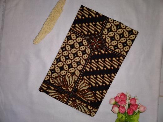 Contoh Bahan Kemeja Batik Printing