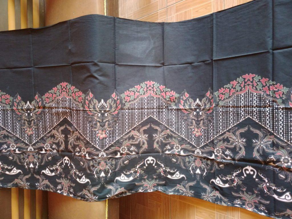 Contoh Pilihan Motif Sarung Batik