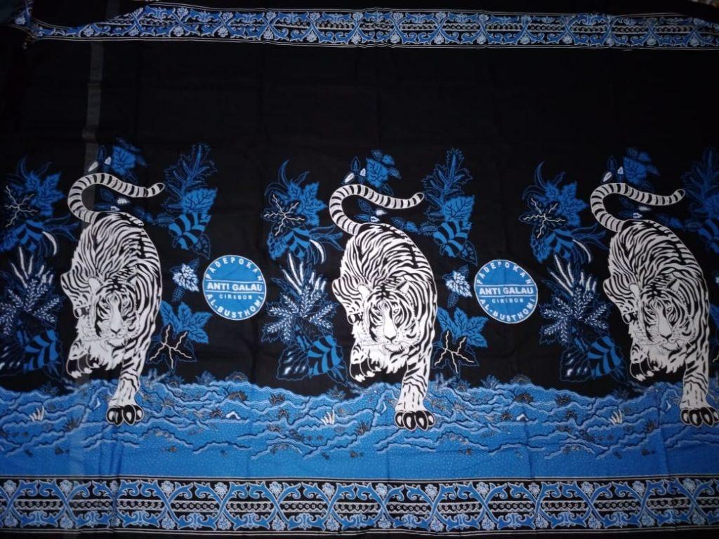 Produk Sarung Batik Bahan Rayon